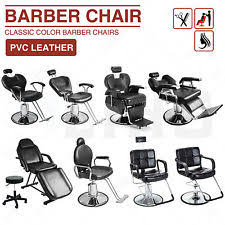 Barber Chairs Craigslist Chicago by Salon And Barber Chairs Ebay