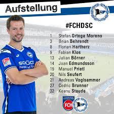 Deutsche Start 11