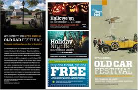 Halloween At Greenfield Village 2014 by September 2 2017 We Will Be Participating In The Old Car