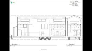 100 Tiny House Dimensions ADVENTURER 84 Metre 28ft Plans