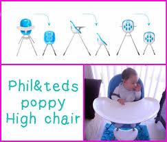 Joovy Nook High Chair Manual by Review Phil U0026teds Poppy Highchair Youtube