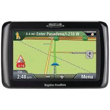Magellan RoadMate 2055TLM 4.3