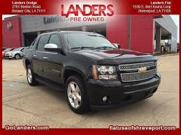 Chevrolet Avalanche 1500 Dodge City 11 Chevrolet Avalanche 1500