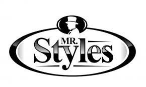 Retail Clothing Store For Men Logo Sample
