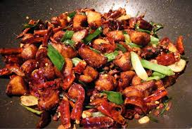 different types of cuisines in the list of restaurant types or cuisine types lists for everything