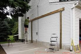 how to build a carport attached to house free standing cabinet