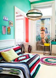 40 Best Colourful Home Images On Pinterest