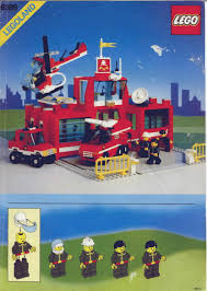 Rescue : LEGO Fire Control Center Instructions 6389, Rescue Images Of Lego Itructions City Spacehero Set 6478 Fire Truck Vintage Pinterest Legos Stickers And To Build A Fdny Etsy Lego Engine 6486 Rescue For 63581 Snorkel Squad Bricksargzcom Mega Bloks Toy Adventure Force 149 Piece Playset Review 60132 Service Station Spin Master Paw Patrol On A Roll Marshall Garbage Truck Classic Legocom Us 6480 Light Sound Hook Ladder Parts Inventory 48 60107 Sets