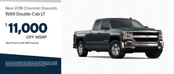 Chevy Dealer Near Me Peoria, AZ | AutoNation Chevrolet Arrowhead