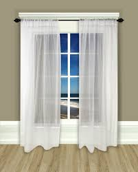 sheer curtains for traverse rods curtain rods and window curtains