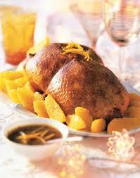 comment cuisiner le canard sauvage recette canard à l orange à la cocotte