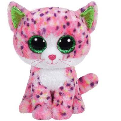 Ty Sophie the Cat Beanie Boo