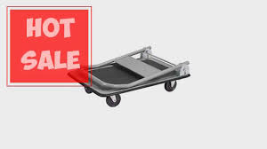 Best Olympia Tools 85-180 300 Lb Capacity Folding Platform Truck ... Cosco Shifter Mulposition Folding Hand Truck And Cart Multiple Little Giant Usa 36 X 745 Steel 8 Wheeler Wagon Reviews Flatform Four Wheel Handtruck Model Platform Buy High Metal Trolley Luggage Wheel 10 Best Alinum Trucks With 2017 Research 18 Best Images On Pinterest Amazoncom Safco Products 4078 Fold Away Large Utility Costco Clearance Welcom Magna 4 Wheeled Magna 300lb Capacity Push Ff Shop Your Way Online Shopping Earn Platform Truck Youtube