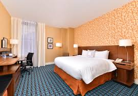 Hotel In Downtown Albany NY Near Palace Theater