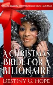 A Christmas Bride For Billionaire