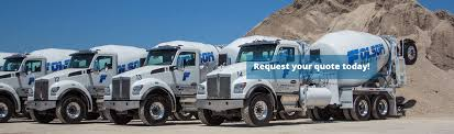 100 Cordova Truck FOLSOM Ready Mix