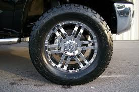 Breathtaking 4×4 Truck Tires And Wheels | Lecombd With 4×4 Truck ...