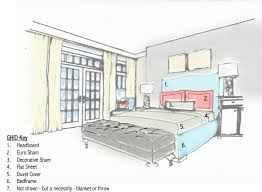 How To Interior Design 13 Staggering Cheat Sheet Make Your Bed