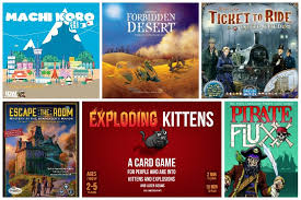 Clear The Table For 11 Of Best Board Games Older Kids Hooray