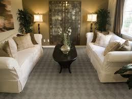 12 Ways To Incorporate Carpet In A Rooms Design Hgtv Regarding For Living Room Designs