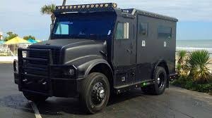 100 Garda Trucks Used Armored Bank Become Hilariously Expensive Rap Star Limos