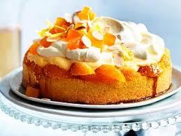 pudding kuchen lecker