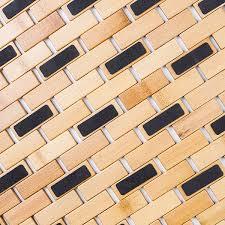 badematte badvorleger badteppich bambusmatte duschmatte duschvorleger aus bambus