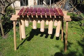 100 Home Made Xylophone JAMIE LINWOOD