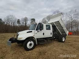 100 Dump Truck For Sale In Nc Ternational DURASTAR 4300 For Sale Greensboro NC Price US