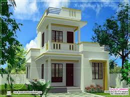 100 House Architectures Designs Simple Floor Roof Flat Small
