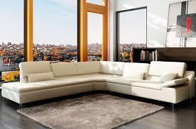 canapé d angle 7 places cuir canap mobilier privé