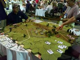 Most BGG Wargamers Are Wired Completely Differently Than Collectible Miniatures Now I Realize There Some Folks Who Play Both
