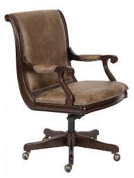 Fancy Upholstered Swivel Desk Chair 4 Mirage Adjustable Modern