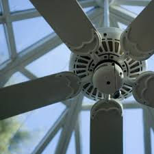 Airplane Propeller Ceiling Fan Electric Fans by How Ceiling Fans Work Howstuffworks