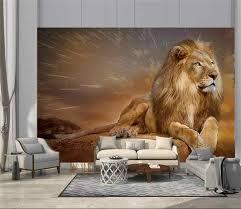 nach wandbild 3d foto tapete golden 3d bild foto wohnzimmer decor bild 3d wandbilder wallpaper für wände 3d