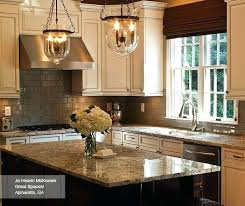Off White Kitchen Cabinets For Best Color Awesome