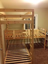 Ikea Stora Loft Bed by Ikea Metal Loft Bed Hack Entrin Info