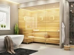 sauna glaswand sauna glas aus esg sicherheitsglas
