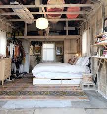 chambre garage amenager un garage en chambre vu transformer garage en chambre