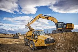 100 Construction Trucks For Sale Used Equipment Used Articulated Dump NMC Cat