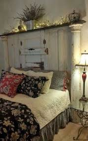 Nice 60 Rustic Farmhouse Style Master Bedroom Ideas Philanthropyalamode