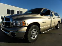 2004 Dodge Ram 2500 Truck For Sale Nationwide - Autotrader