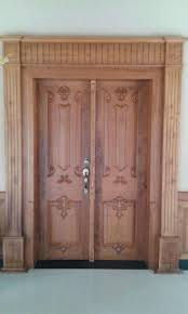 100 Home Designing Images House Iron Designs Door Double Entry Wall Main For Wooden
