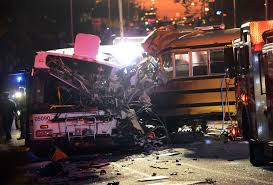 Both Bus Drivers Among 6 Killed In 2-bus Baltimore Crash - Chicago ... First Class Traing Centre Pradia Facebook Mta Bus Orion Vii Cversion From Hybrid To Diesel Regional Nyc Proterra Battery Transit Pinterest The Trouble With Creating A New Operations Heavy Wrecker Towing A Bx15 In Mott Haven Sage Truck Driving Schools Professional And Mack Tow New Flyer D60hf 5615 To Grand Ave Driver Killed After Being Crushed By On I475 Vi Police Put Baltimore City Students Ontrack For Success Hundreds Mourn Bus Driver Killed In Stolen Truck Crash Mva School Not Video Shows Empty Rolling Backward Before Slamming Into Cars