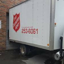 100 Salvation Army Truck Pickup Thrift Store Posts Facebook