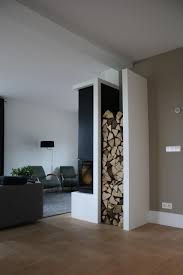 20 ideen für brennholz lagern zum nachmachen