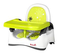 siege rehausseur enfant badabulle rehausseur de chaise bébé jaune amazon fr bébés