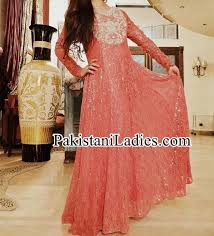 Princess Dresses Long Frock With Choori Pajama Design 2014 2015 For Girls In Pakistan India Facebook