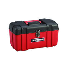 UPC 721615153881 - Craftsman 17 Inch Hand Tool Box - WATERLOO ...