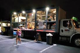 Here's How To Run A Successful Food Truck Business